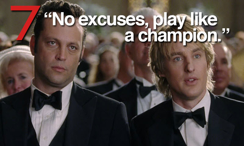 Wedding Crashers Funny Quotes Quotesgram