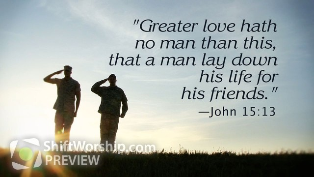 Meaningful Memorial Day Quotes: Christian Memorial Day Quotes. QuotesGram