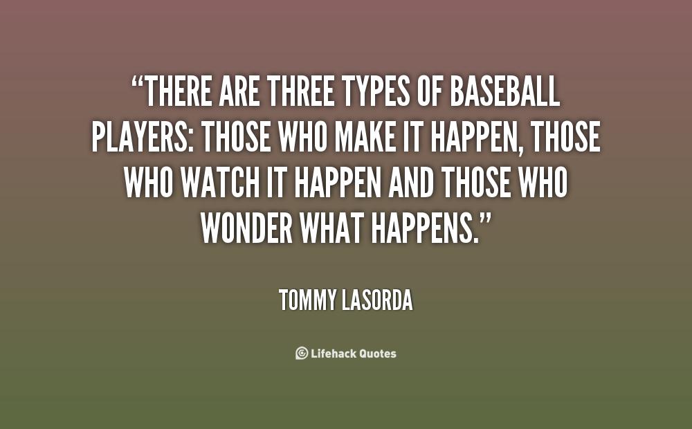 Famous Baseball Quotes Inspirational. QuotesGram