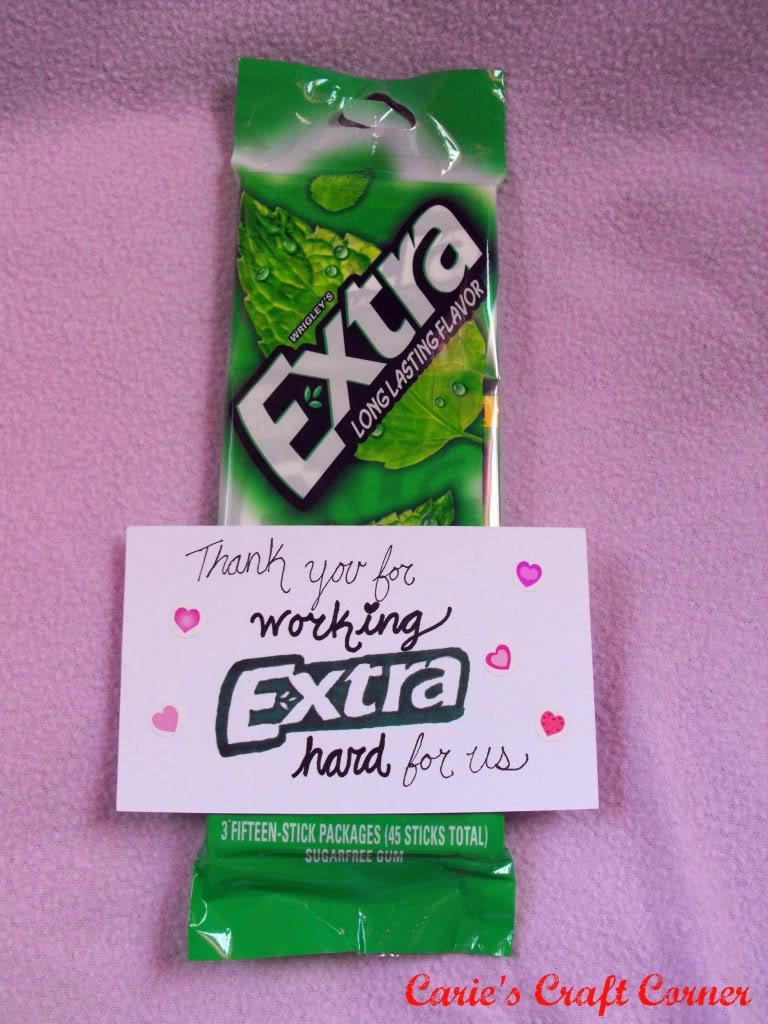 Extra Gum Quotes. QuotesGram