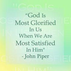 John Piper On Worship Quotes. QuotesGram -  7.8KB