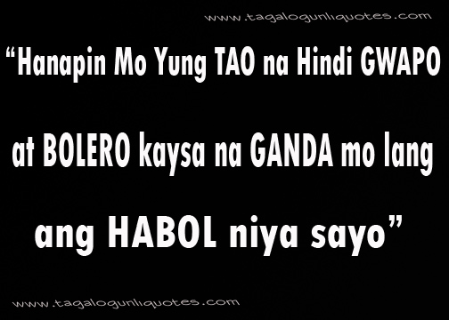 Love Quotes For Him Tagalog Text : Sweet Love Quotes Text. QuotesGram