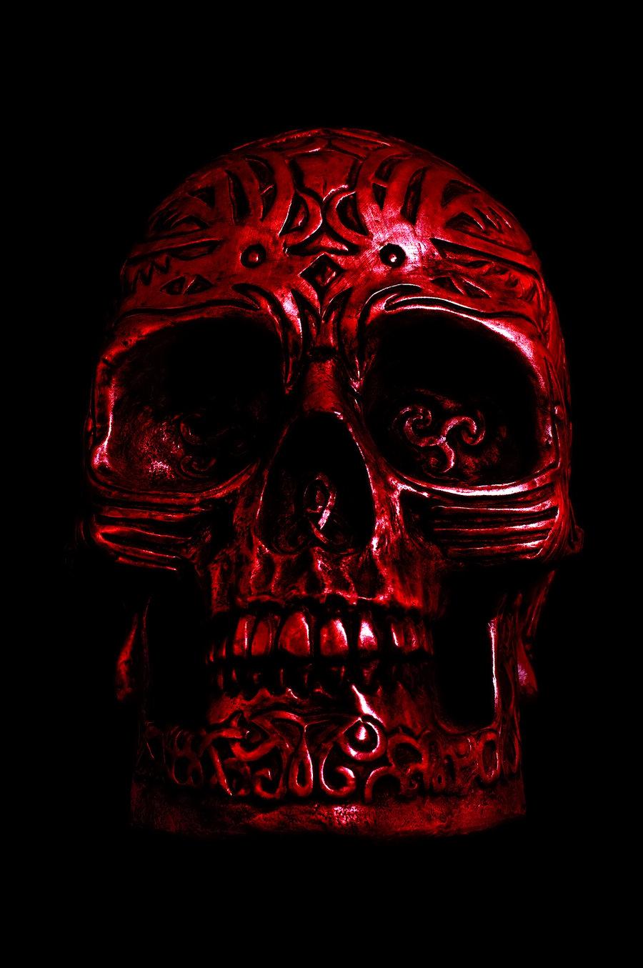 skulls of the shogun ending a relationship