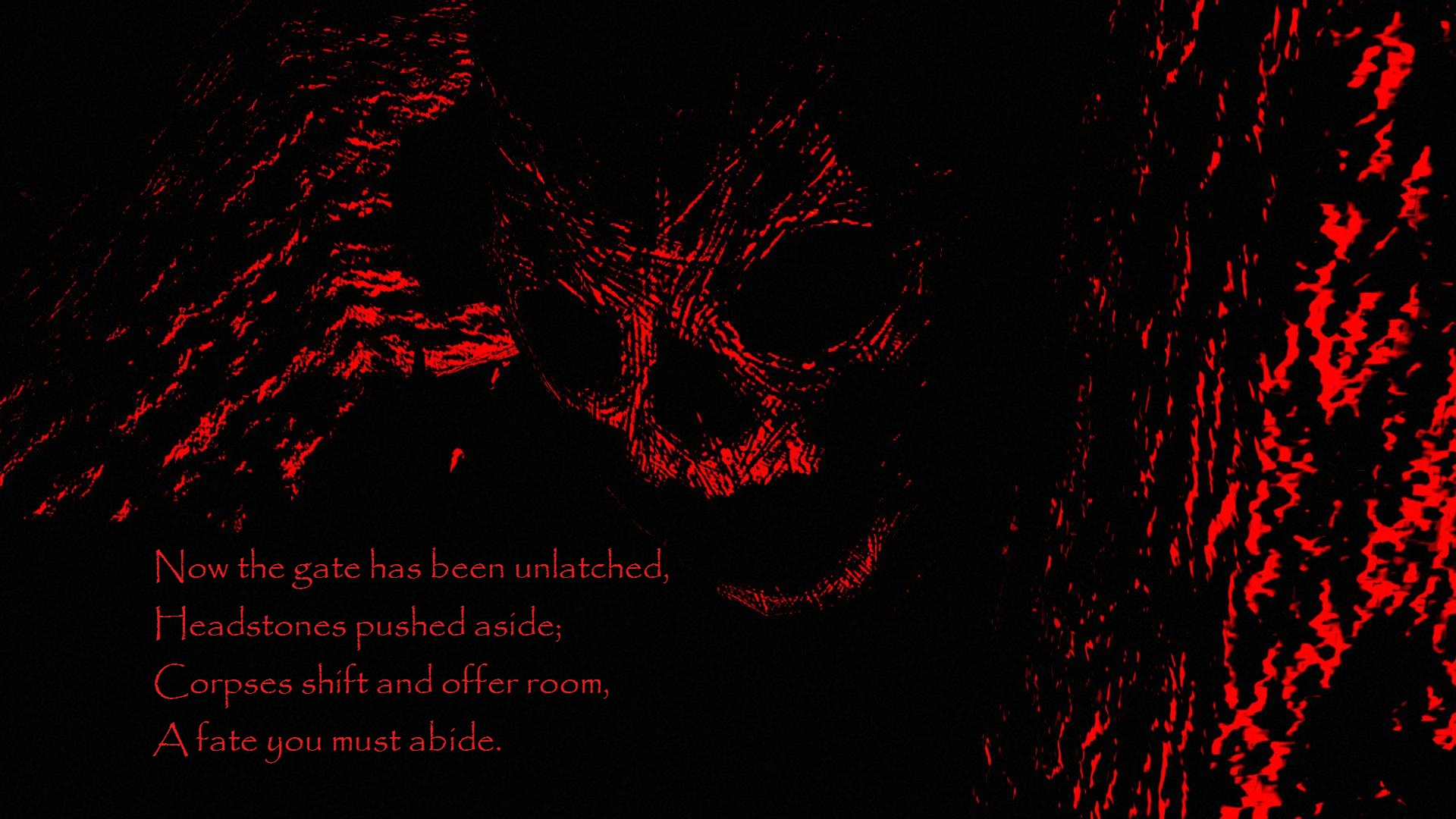 Skull Wallpapers With Quotes Quotesgram