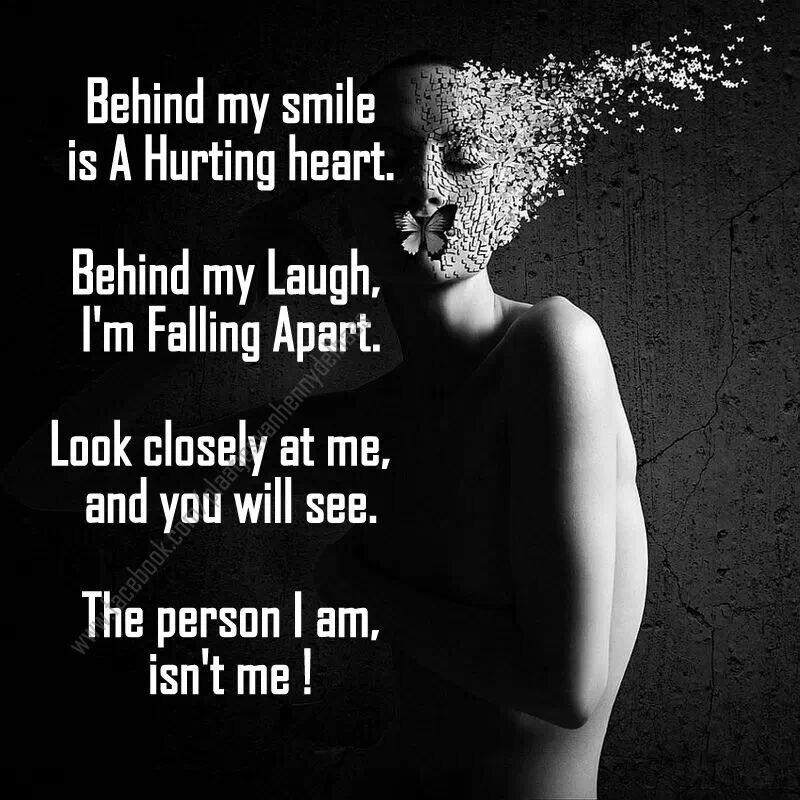 Im Falling Apart Quotes. QuotesGram