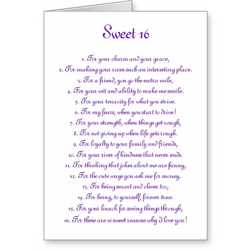 A Great Collection of Short Love Poems for a Girl