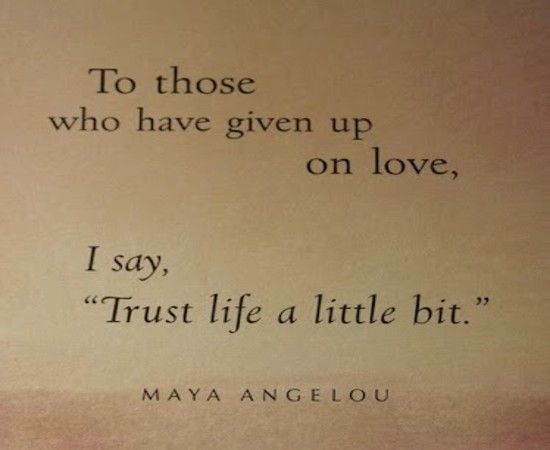 Unsure Love Quotes. QuotesGram