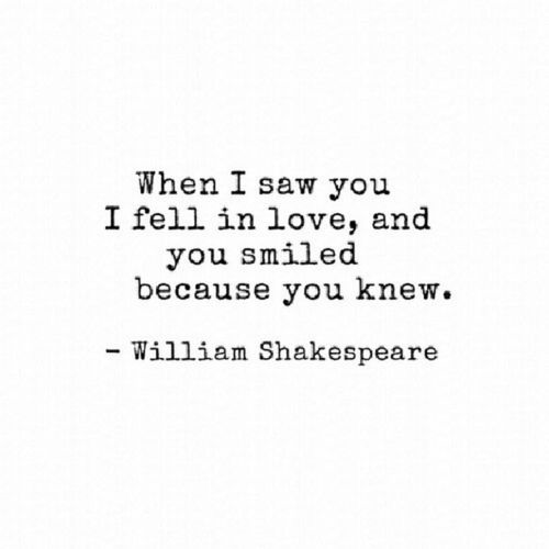 Quotes About Love: Romeo And Juliet William Shakespeare Quotes. QuotesGram