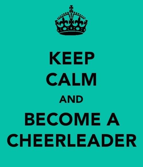 Cheerleading Quotes: Motivational Cheer Quotes Summit. QuotesGram