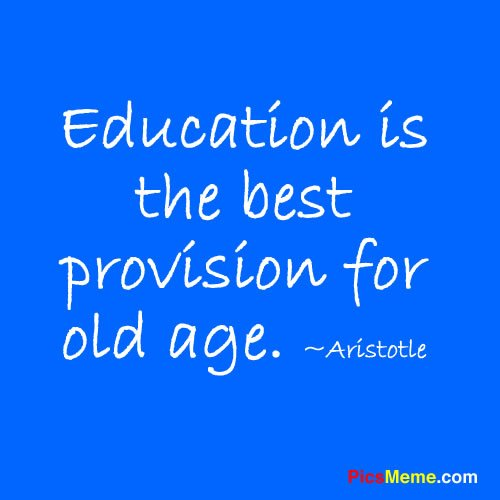 Nice Quotes On Education: Funny Education Quotes Inspirational. QuotesGram