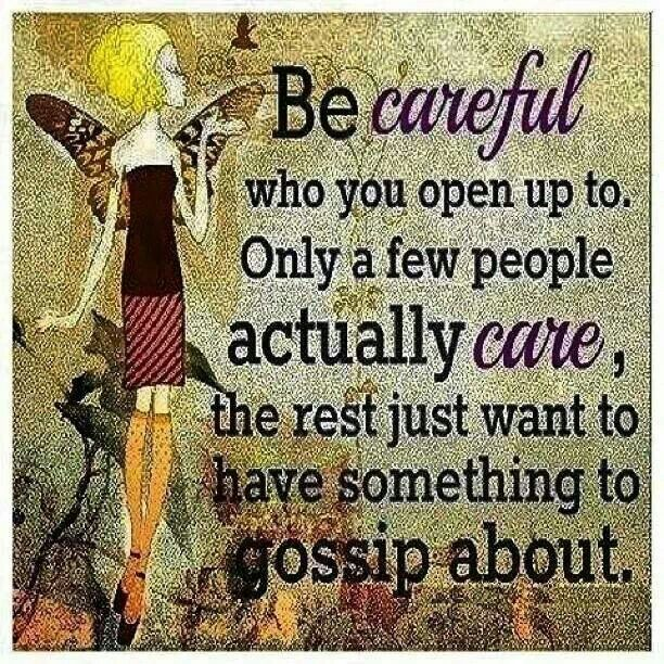 Love Finds You Quote: Be Careful Quotes. QuotesGram
