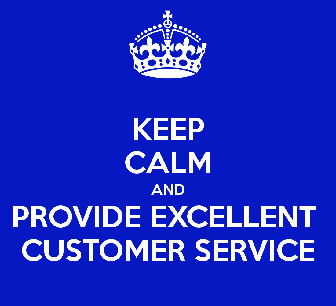 Inspirational Customer Service Quote Humor: Excellent Customer Service Quotes. QuotesGram