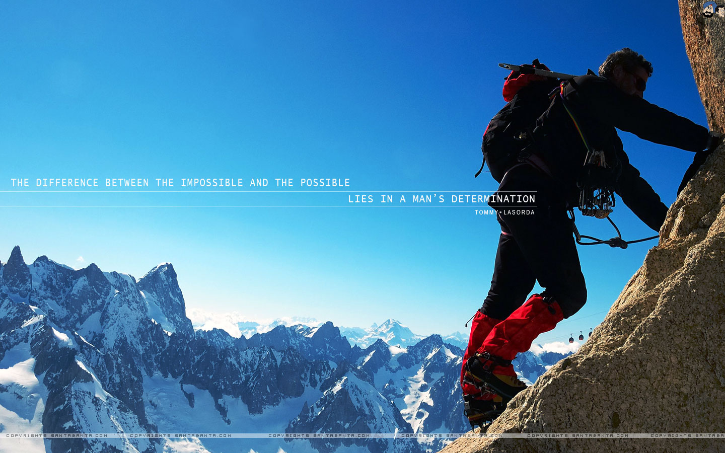 Inspirational Mountain Quotes. QuotesGram