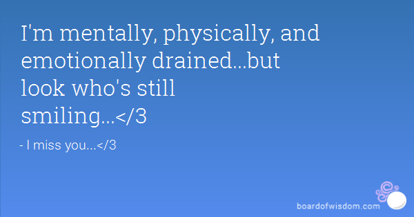 Emotionally Unstable Quotes. QuotesGram
