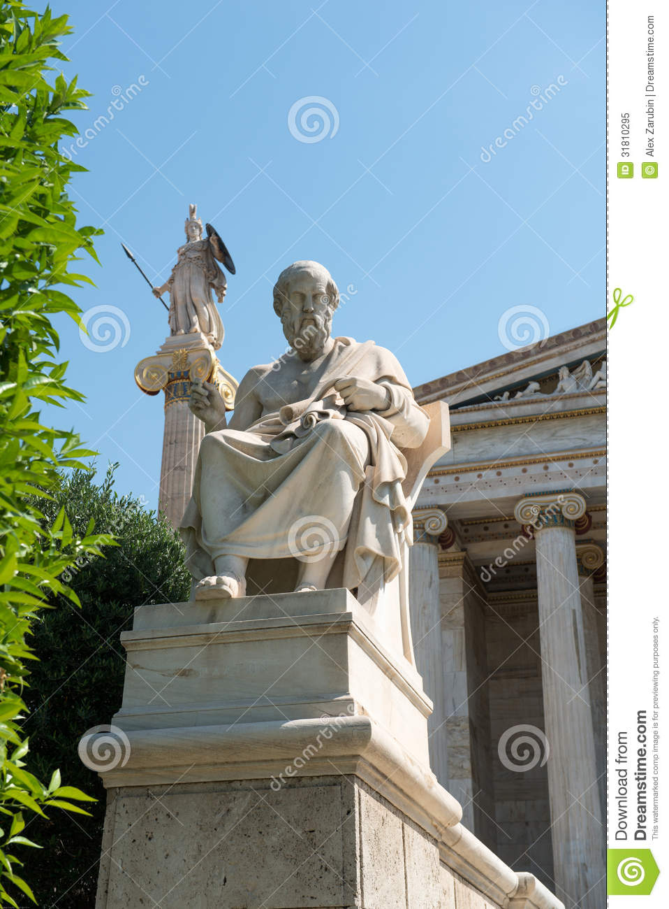 ancient greek philosophy Who was aristotle aristotle was a greek philosopher who was a student of plato's he may have been a teacher of alexander the great aristotle's main work was to try to figure out a system to classify animals, plants, systems of government and many other things.