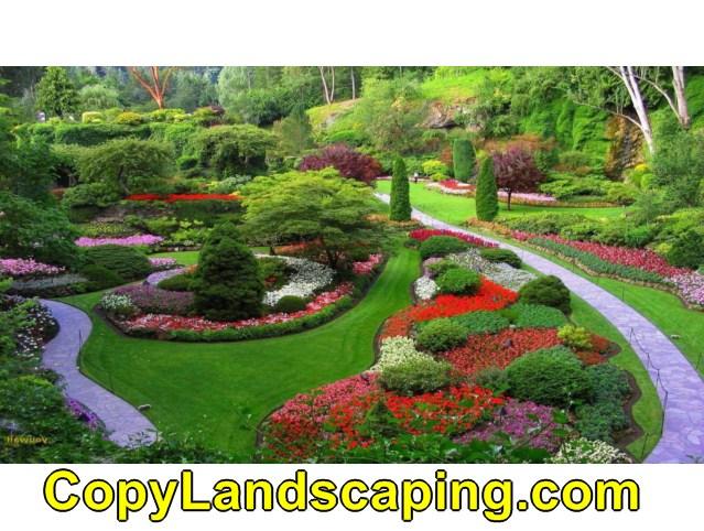 Garden Design Quotes : Landscaping quotes quotesgram