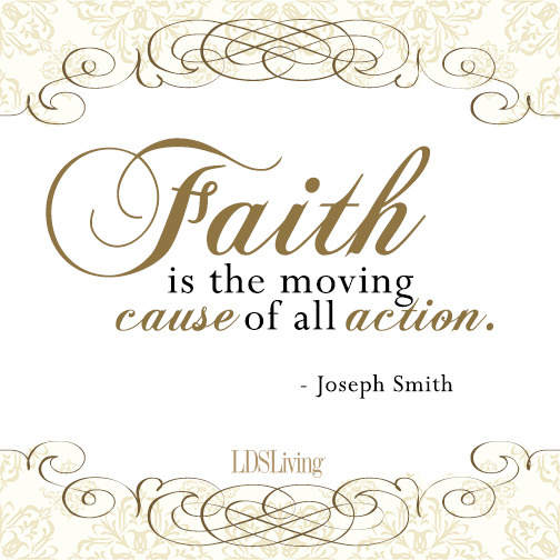 Woman Of Faith Quotes