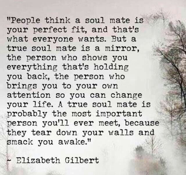 Facebook Timeline Cover Life Quotes: Soul Mate Quotes For Facebook. QuotesGram
