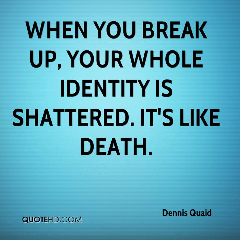 Ups Quotes: Quotes On Your Identity. QuotesGram