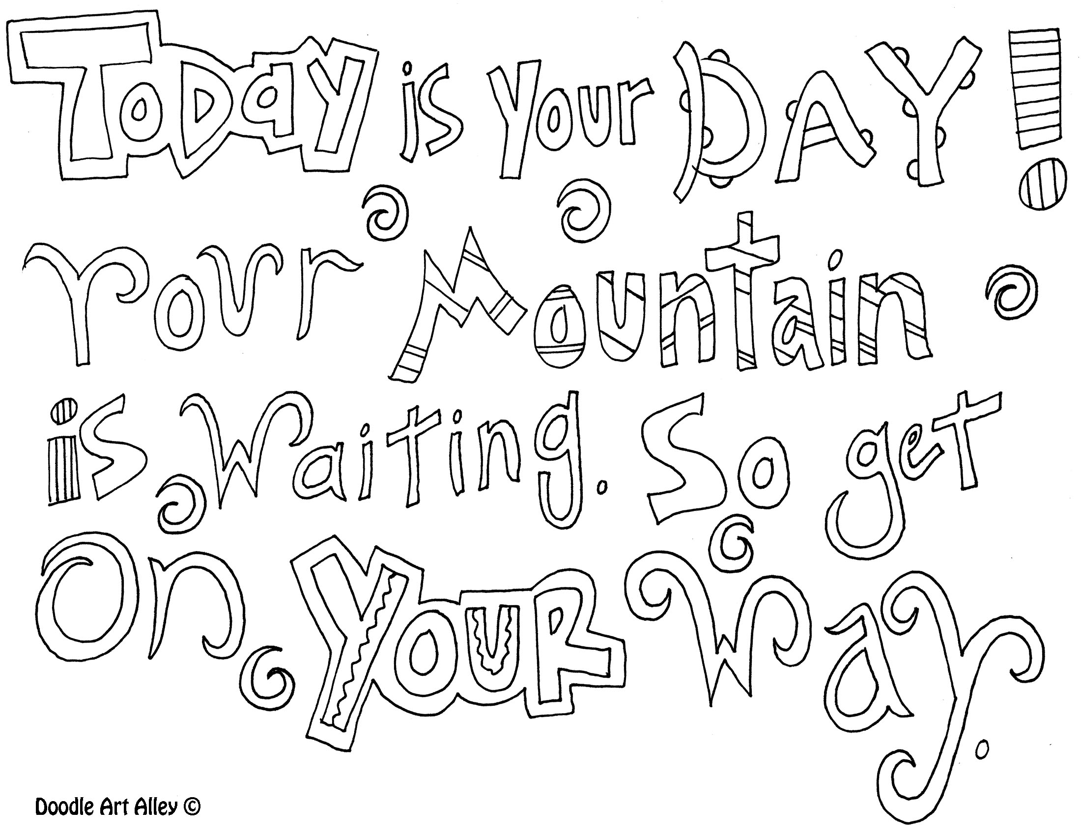 Printable coloring pages with sayings - Printable Coloring Pages With Sayings Printable Coloring Pages With Sayings 9