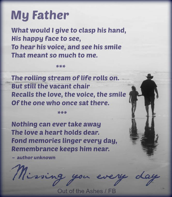love for a father essay