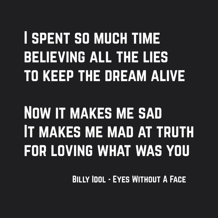 Wedding Singer Quote: Billy Idol Quotes. QuotesGram