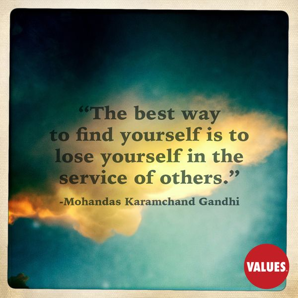 Quotes About Inspiring Others: Motivational Quotes For Community Involvement. QuotesGram