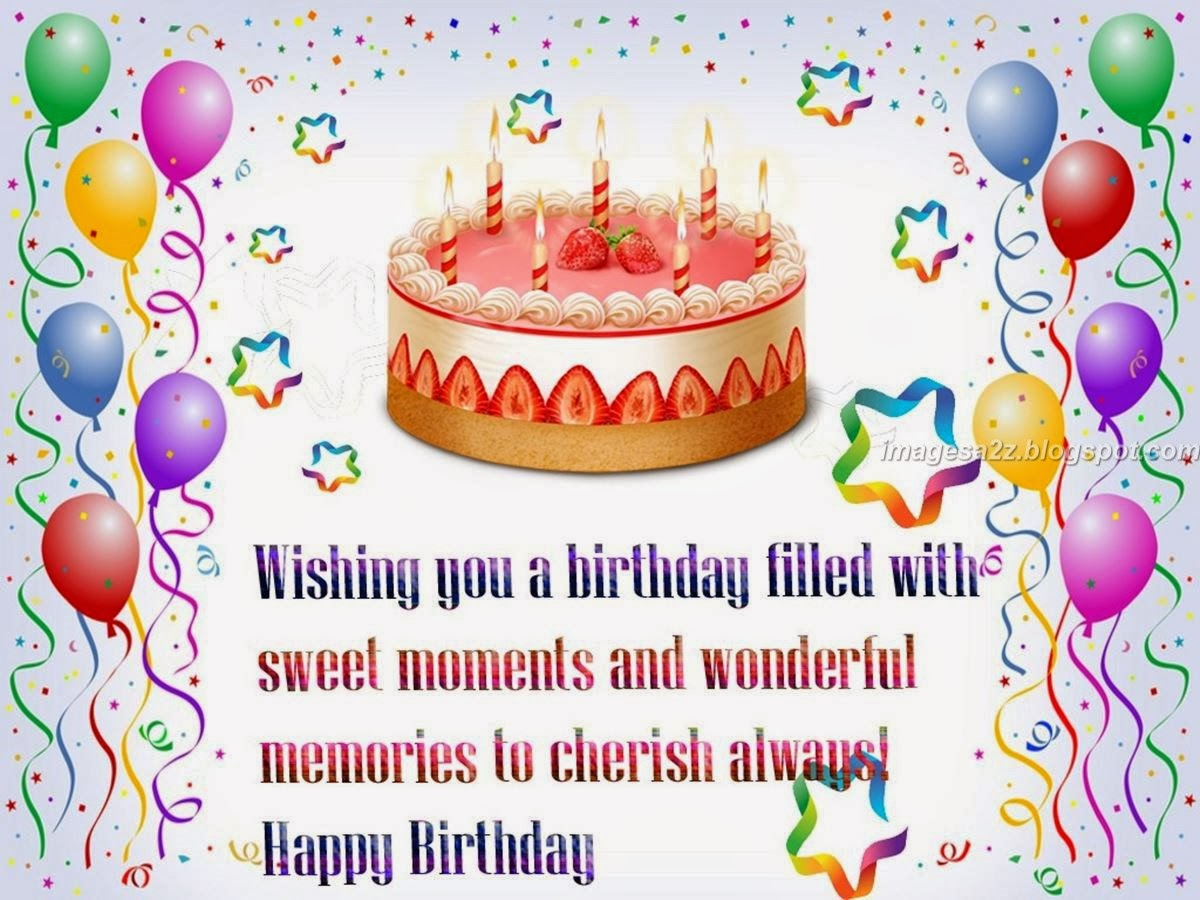 Birthday Card Message Ideas Cute Birthday Gift – Birthday Greeting Card Messages