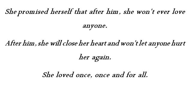 Depressing Quotes About Heartbreak Quotesgram