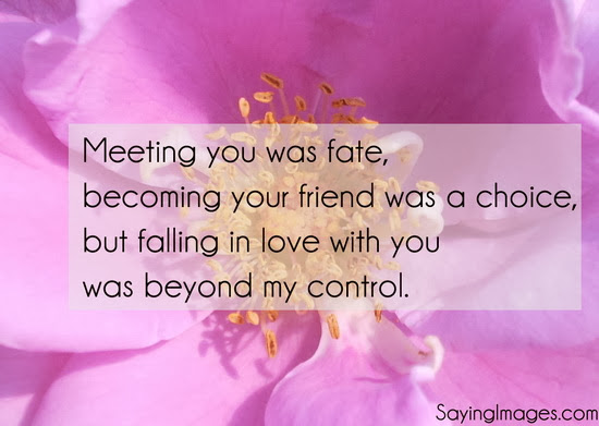 Love Quotes For Friends Falling In Love: Falling In Love Quotes For Him. QuotesGram