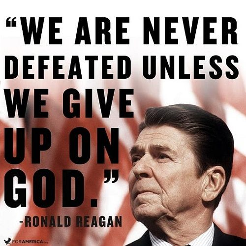 Love Quotes By Ronald Reagan. QuotesGram