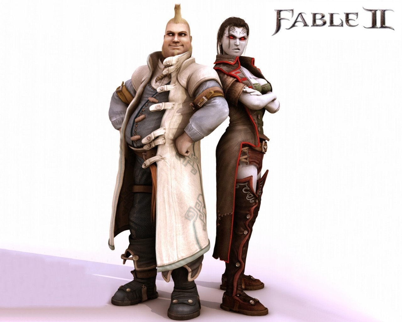 Fable 2 rose henti xxx videos