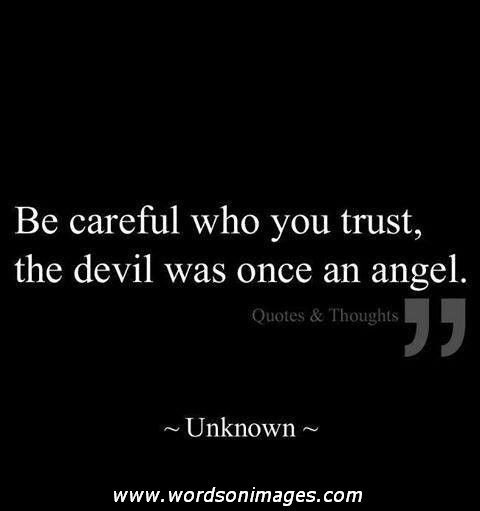 Trust Quotes Betrayal Quotes. QuotesGram