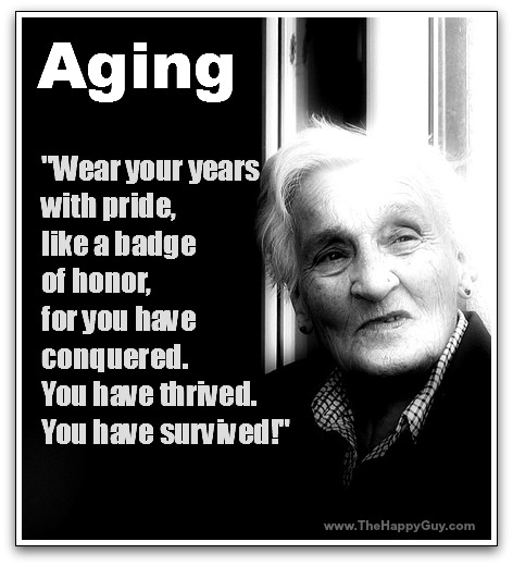 Aging Quotes: Women Quotes Aging Gracefully. QuotesGram