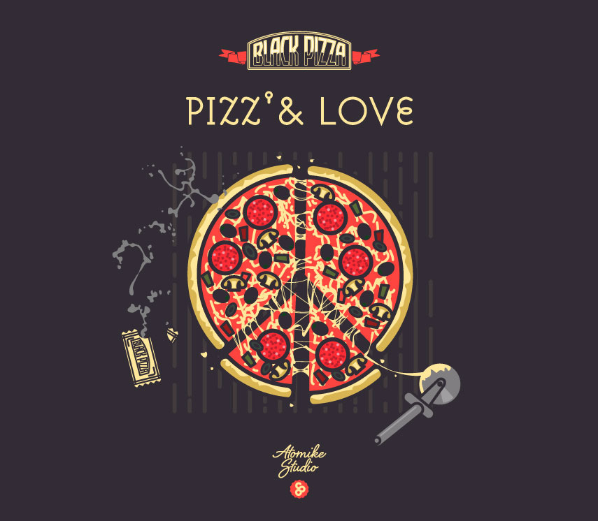 pizza love quotes quotesgram. Black Bedroom Furniture Sets. Home Design Ideas