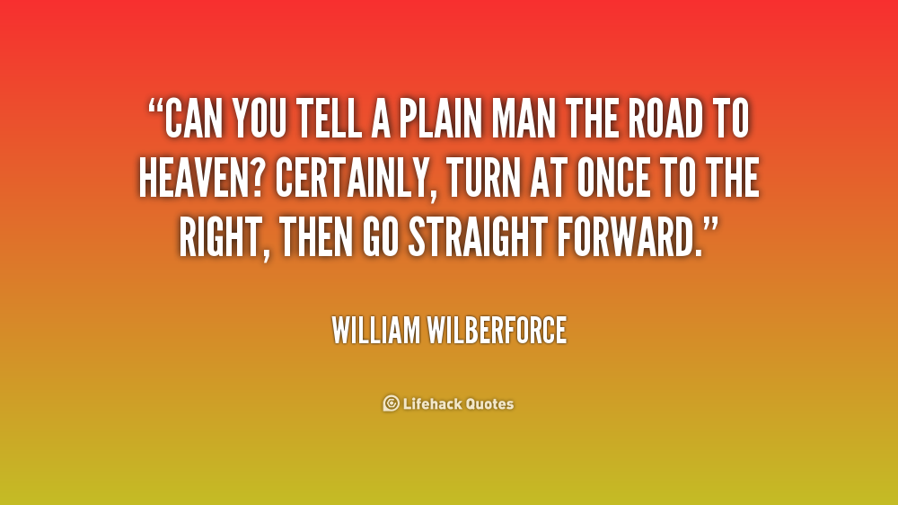 William Wilberforce Quotes. QuotesGram