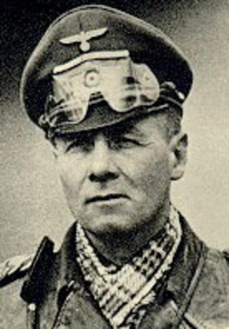 Erwin Rommel Quotes Quotesgram