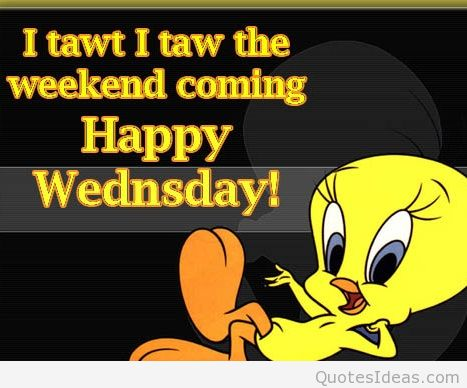 Happy Hump Day Quotes For Facebook