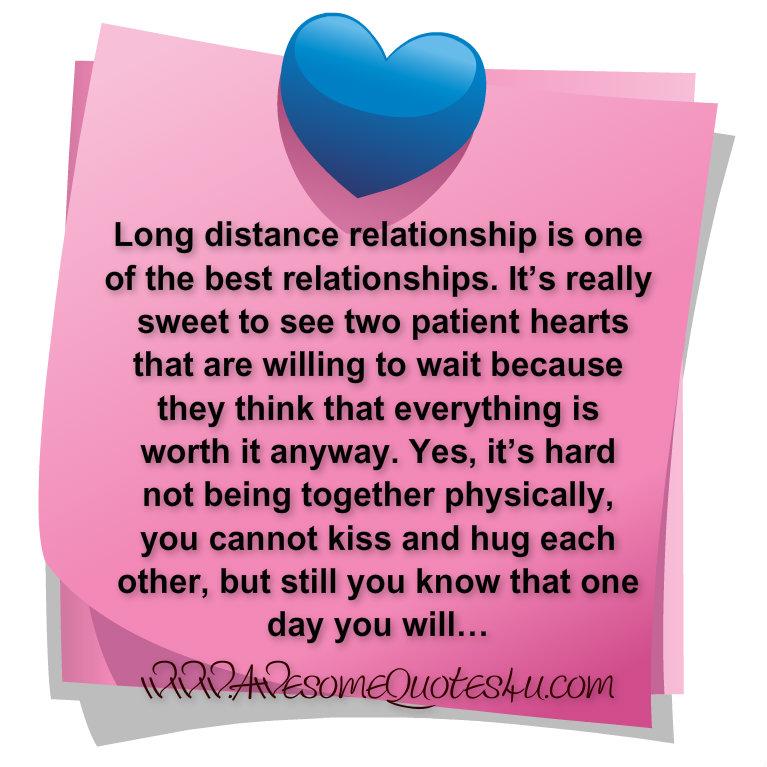 Long Distance Quotes For Boyfriend Quotesgram