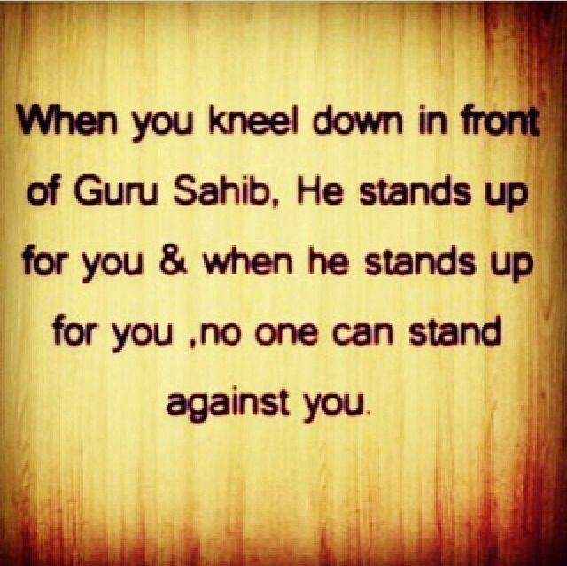 Sikh Quotes. QuotesGram