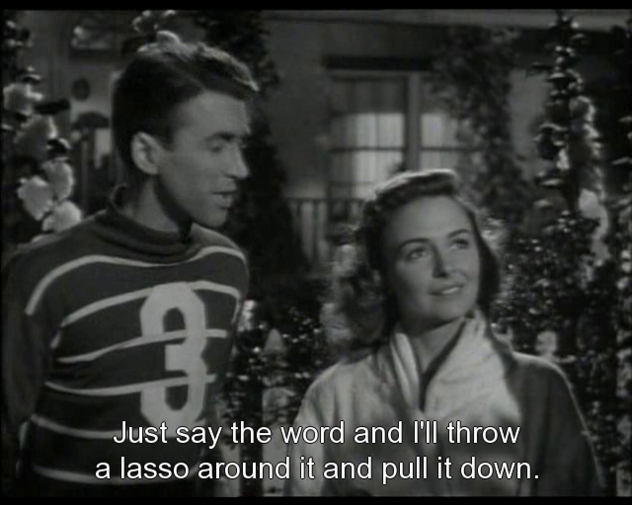 Quotes From Its A Wonderful Life Quotesgram