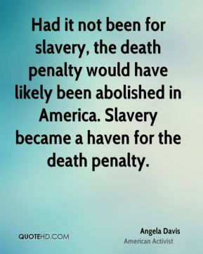 abolishing the death penalty The mission of the national coalition to abolish the death penalty (ncadp) is to  eliminate the death penalty in the united states and support efforts to abolish.