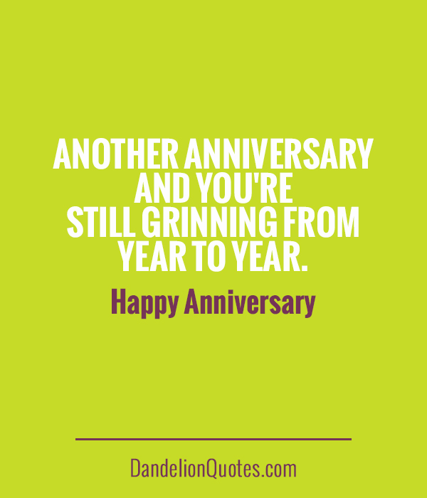 41 Year Anniversary Quotes: 5 Year Business Anniversary Quotes. QuotesGram