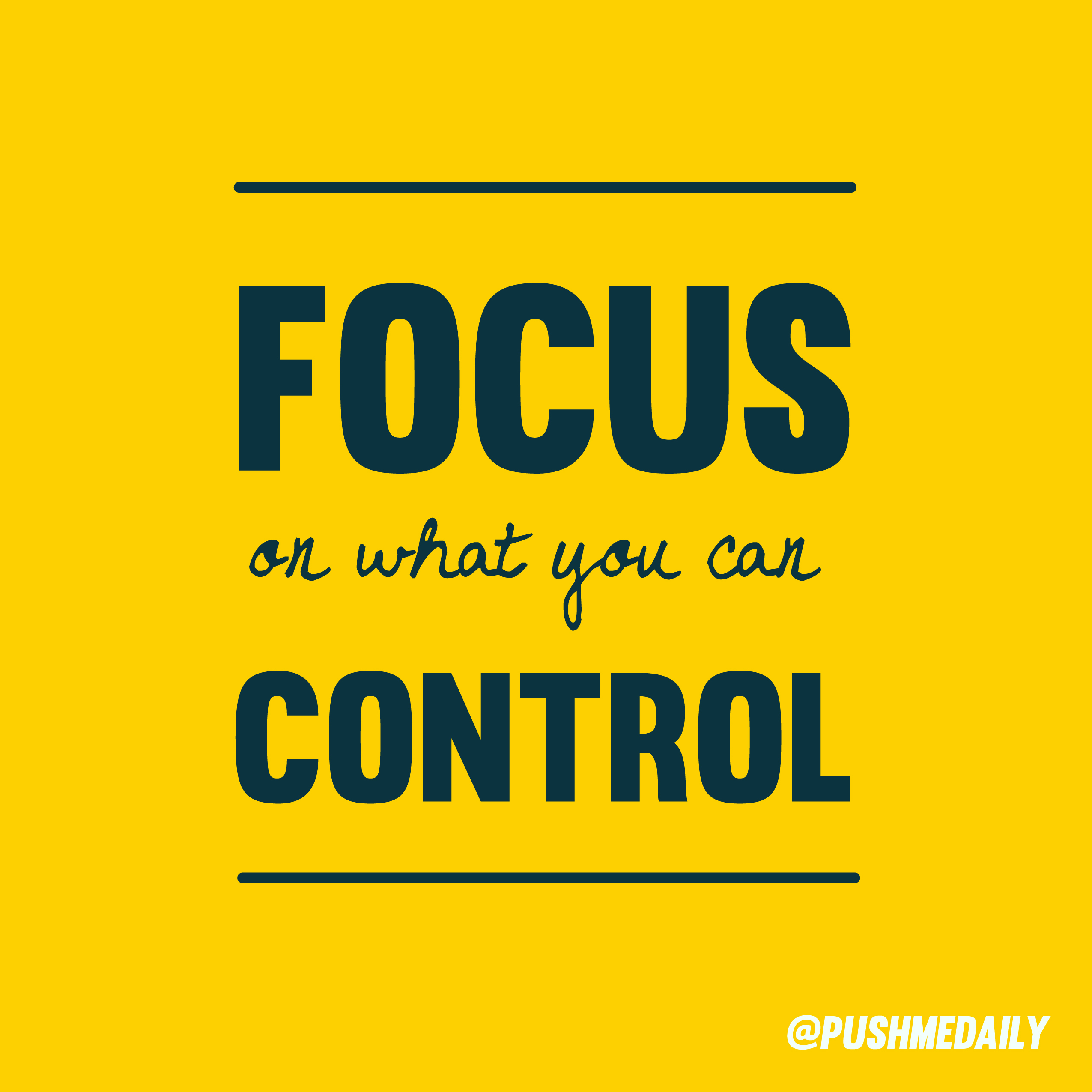 Quotes On Focus Control. QuotesGram