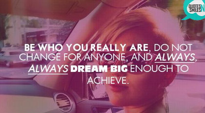 Quotes About Achieving Dreams. QuotesGram