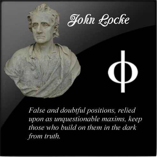 john locke leader of the enlightenment Portrait of john locke, 1632 - 1704, an english philosopher and thought leader of the enlightenment, john locke 's autograph letter dated 27 june 1704 from his home at oates english philosopher 29 august 1632 - 28 october john locke, 1632 – 1704 english philosopher and physician.