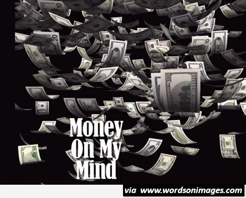 Inspirational Quotes Money. QuotesGram
