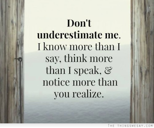 Im Stronger Than You Think Quotes. QuotesGram