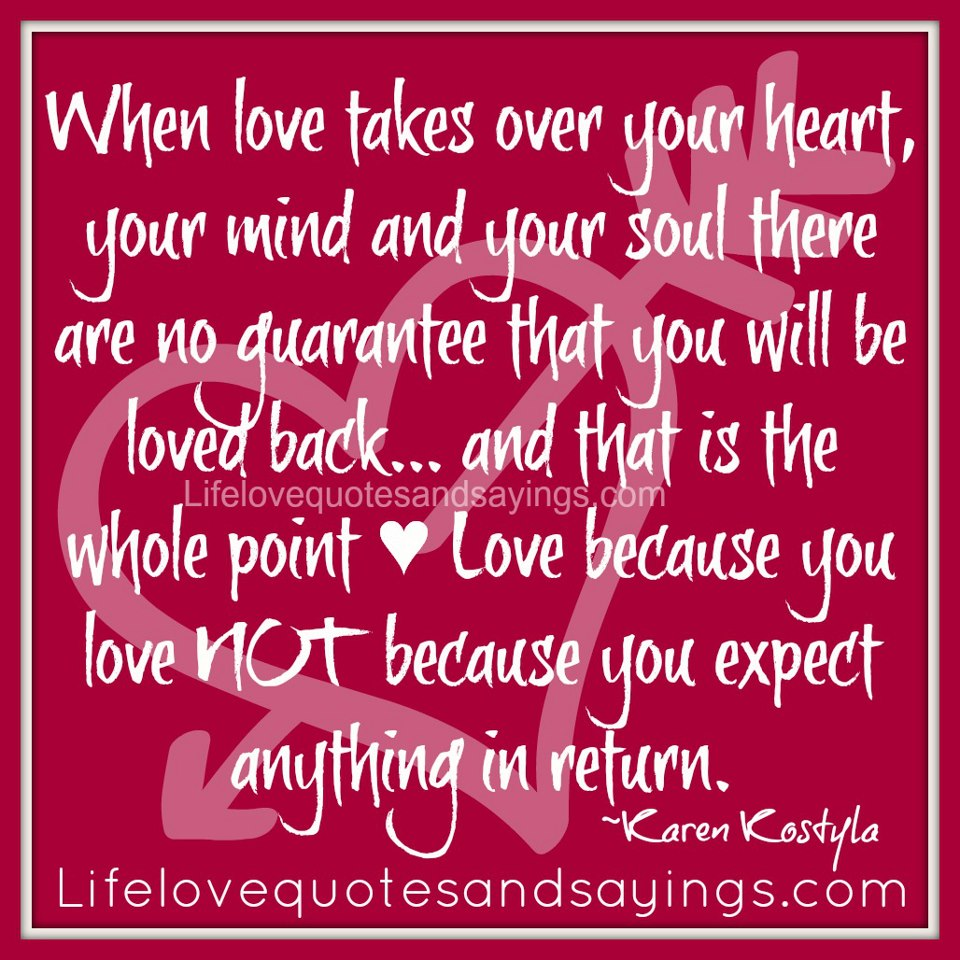 Know You Are Loved Quotes Quotesgram: Not Feeling Loved Quotes. QuotesGram