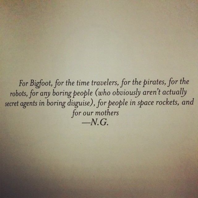 Thesis dedication quotes
